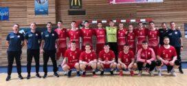 Ostatnie sprawdziany juniorów przed EHF Championship