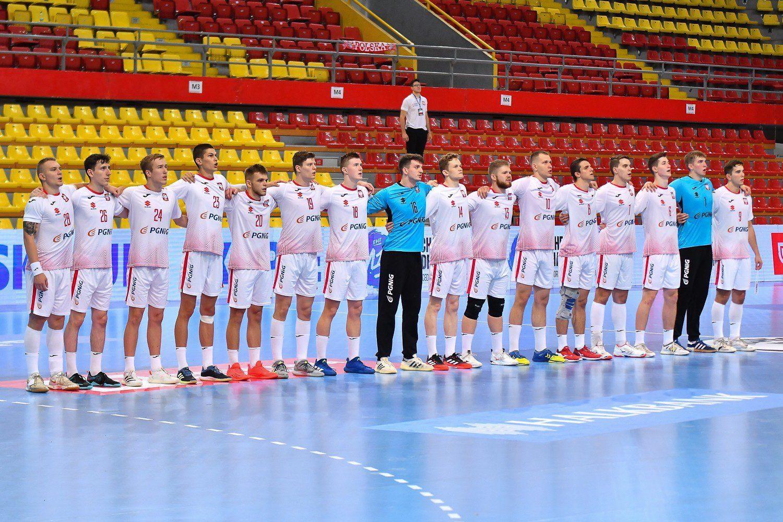 Biało-Czerwoni w półfinale M19 EHF Championship