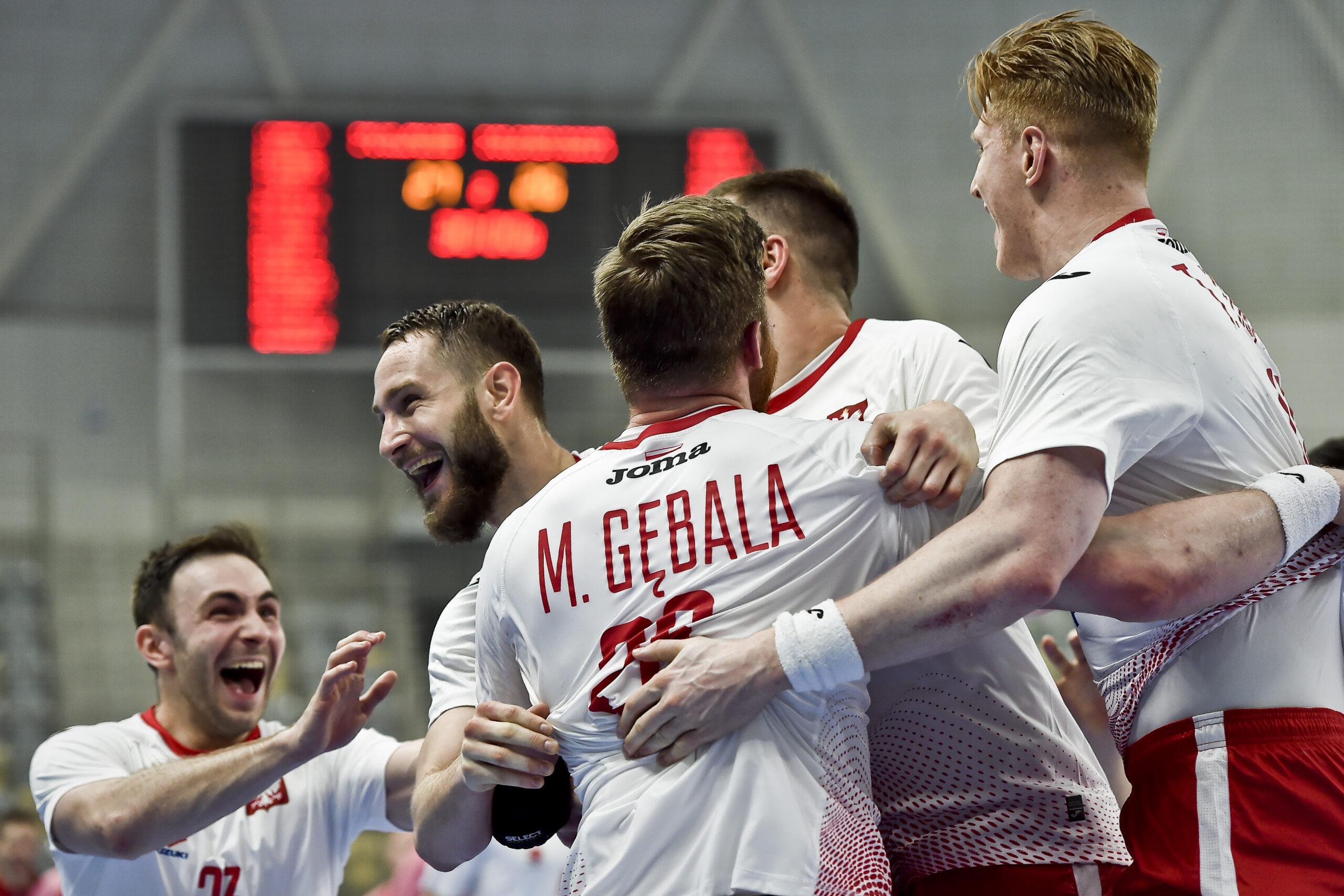 4 sekundy, które zmieniły wszystko! Kulisy meczu Polska – Słowenia