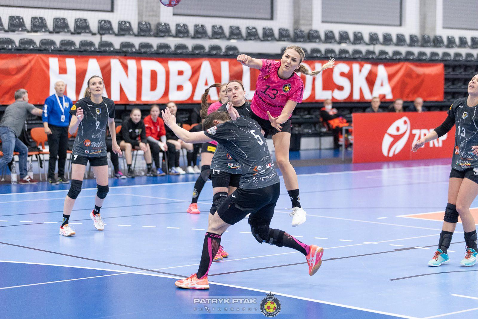 Bitwa o Superligę – mecz o Mistrzostwo I Ligi Kobiet