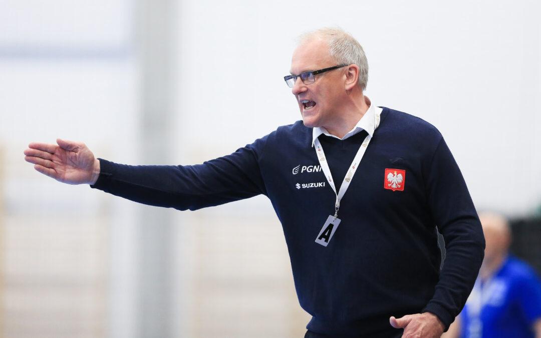 Arne Senstad: Powalczymy o cztery punkty!