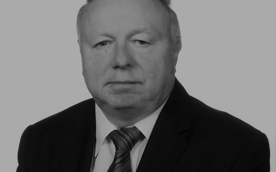 Nie żyje Władysław Zieleśkiewicz