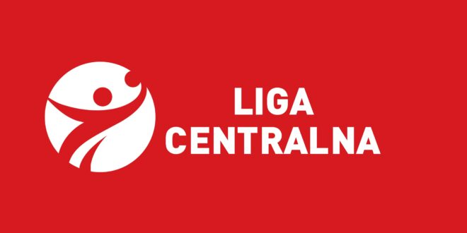 Liga Centralna z dwoma obcokrajowcami