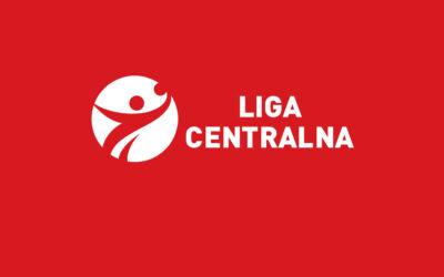 Liga Centralna: zmiana lidera