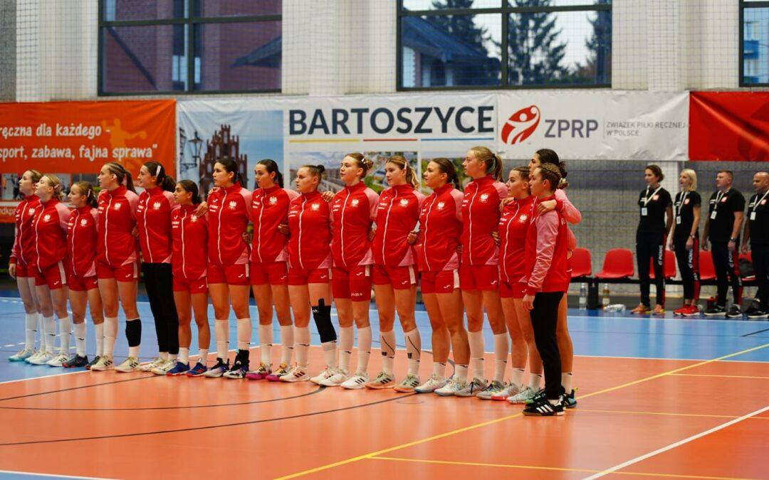 Młodzieżówka z Litwą na remis