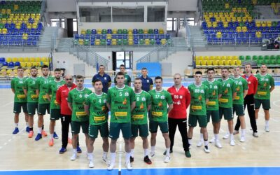 Liga Centralna: Lider zagra w Legnicy