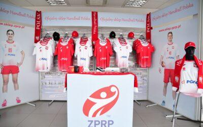 Zapraszamy do sklepu Handball Polska